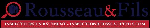 Inspection Rousseau & Fils Logo